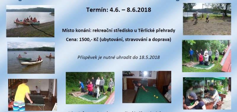 Sportovně turistický kurz 2018